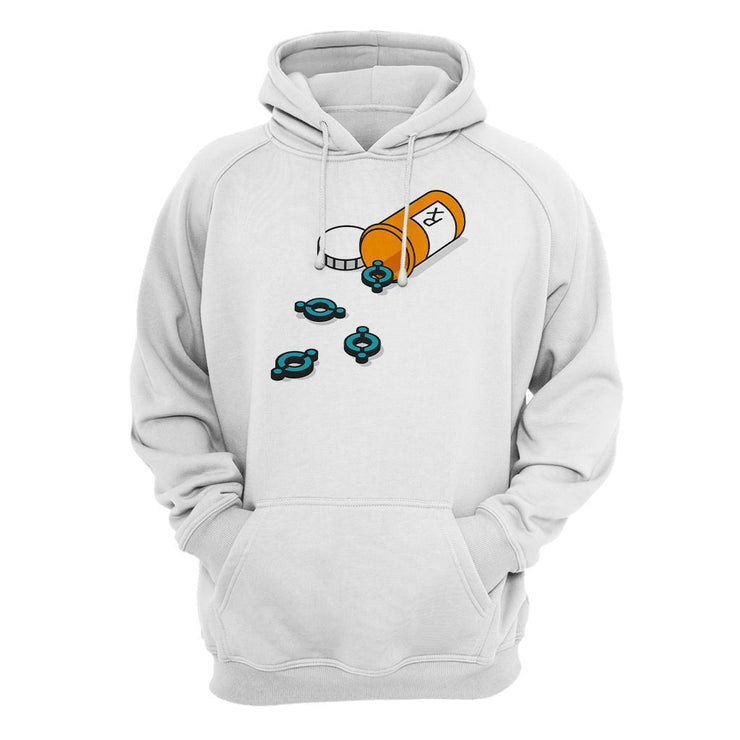 Icon Prescription Drugs Hoodie