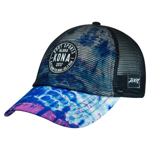 ALL MESH TECHNICAL TRUCKER®