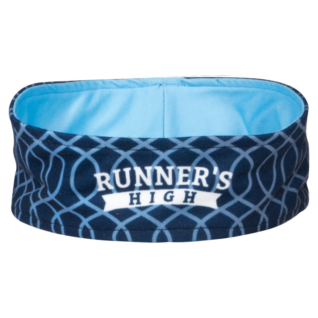 PERFORMANCE HEADBAND – MESH