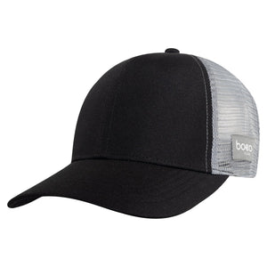 TECHNICAL TRUCKER® – BLACK 'N GREY