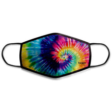 Load image into Gallery viewer, Tie Dye - Non-Medical Face Mask