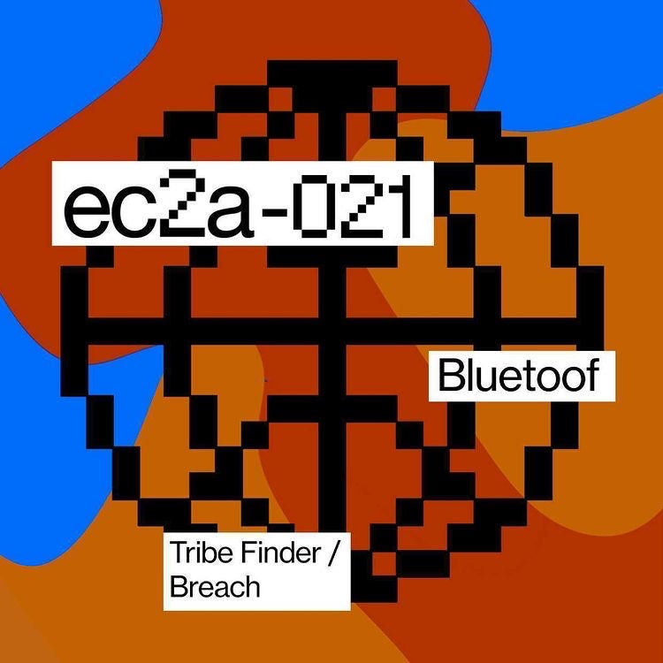 [EC2A-021] BLUETOOF