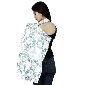 Cotton Multi-Purpose Nursing Cover
