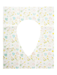 Potty Topper Disposable Toilet Seat Protector