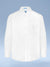 Mens Classic Fit Non Iron 100% Cotton Supima Twill Dress Shirt