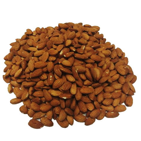 Almonds (Unblanched)