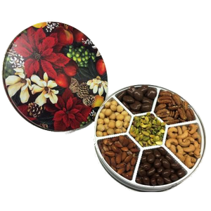 Chocolate Nuts Sampler