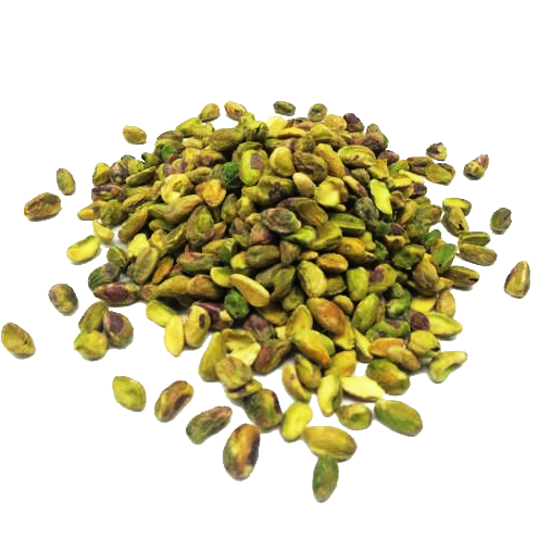 Pistachios (Shelled - Salted)