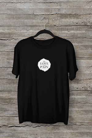 Load image into Gallery viewer, ILWP - Black Shirt