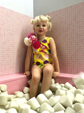 Load image into Gallery viewer, Ice Cream Queen Swimsuit