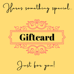 Modisea Gift Card