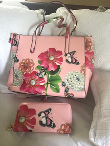 Garden Bag with Wallet