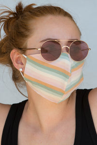 Summer Breeze Mask
