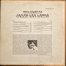Load image into Gallery viewer, Jerry Lee Lewis - The Best Of Vinyl VG