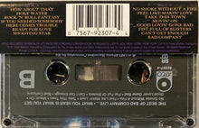 Load image into Gallery viewer, Bad Company - Live: What You Hear Is What You Get Cassette VG+