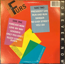 Load image into Gallery viewer, Psychedelic Furs - Forever Now Vinyl VG
