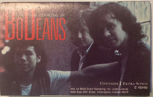 Bodeans - Outside Looking In CASSETTE TAPE VG