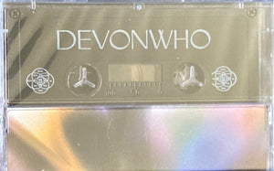 Devonwho - Offworld Cassette NEW