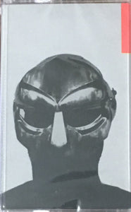 Madvillain- Madvillainy (MF Doom + Madlib) New Sealed LAST ONE/OOP