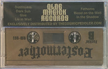 Load image into Gallery viewer, Fostermother - s/t  (Olde Magick) CASSETTE TAPE NEW/mint