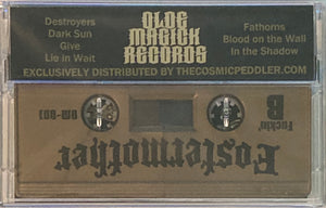 Fostermother - s/t  (Olde Magick) CASSETTE TAPE NEW/mint