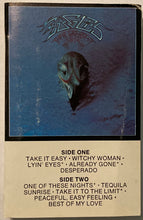 Load image into Gallery viewer, Eagles - Greatest Hits Cassette VG