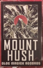 Load image into Gallery viewer, Mount Hush - s/t (Olde Magick) Cassette New/mint