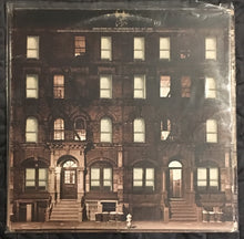 Load image into Gallery viewer, Led Zeppelin Physical Graffiti Used Vintage Vinyl Good Condition