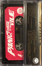 Load image into Gallery viewer, Destryur 🔥Panic Black Cassette NEW