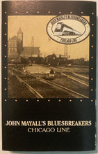 Load image into Gallery viewer, John Mayall's Bluesbreakers Cassette VG