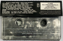 Load image into Gallery viewer, Blackstreet - Another Level Cassette VG+