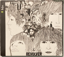 Load image into Gallery viewer, Beatles (The Beatles) - Revolver Deluxe Remaster Digipack Reissue CD VG+