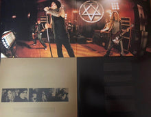 Load image into Gallery viewer, HIM - Love Metal 2xLP Vinyl VG +++ (The End Records)(consignment)