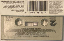 Load image into Gallery viewer, Say Anything Soundtrack Cassette VG