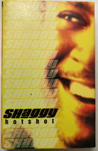 Load image into Gallery viewer, Shaggy - Hotshot Cassette VG