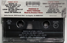 Load image into Gallery viewer, Aerosmith - Get A Grip Cassette VG
