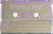 Load image into Gallery viewer, Tomorrow's Dream - KABF Tribute To Black Sabbath (Tape Dad) Translucent Purple Cassette