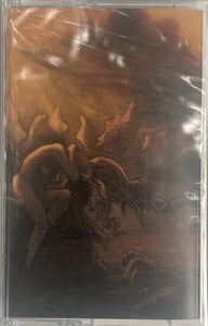 Elder - Dead Roots Stirring Cassette Sealed/mint