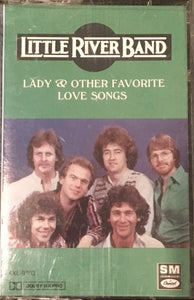 Little River Band Lady And other Favorite Love Songs Cassette