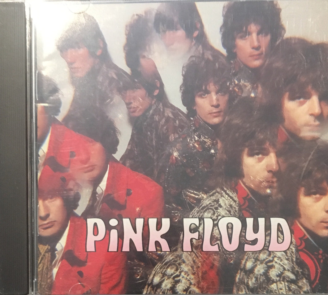 Pink Floyd Piper At The Gates Of Dawn CD