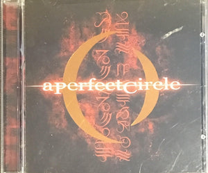 A Perfect Circle Mer De Noms CD