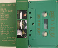 Load image into Gallery viewer, David S. Kruse - Days In The Palace (Diamond Wave Press) CASSETTE TAPE New/mint