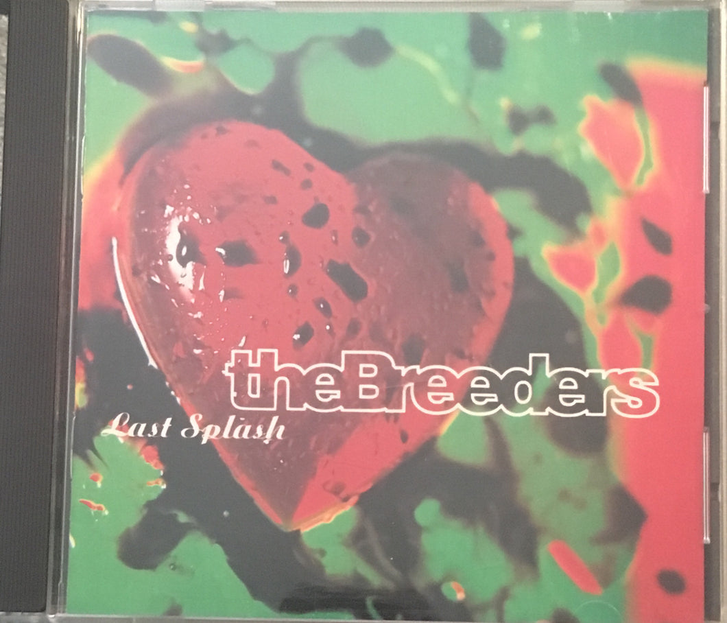 Breeders, The - Last Splash CD