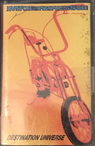 Material Issue - Destination Universe Cassette VG