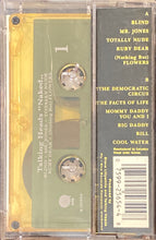 Load image into Gallery viewer, Talking Heads - Naked (Columbia House/Yellow Translucent shell) Cassette VG+++