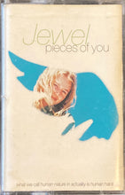 Load image into Gallery viewer, Jewel - Pieces Of You Cassette VG