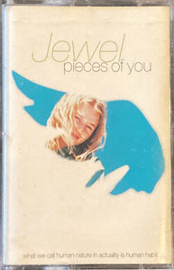 Jewel - Pieces Of You Cassette VG