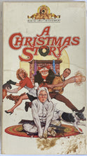 Load image into Gallery viewer, A Christmas Story VHS