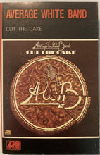 Load image into Gallery viewer, Average White Band - Cut The Cake Cassette VG