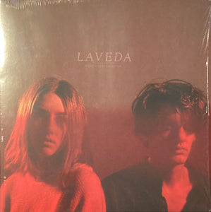 Laveda - What Happens After Used Vinyl NM-